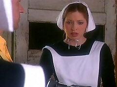 סקס לוהט בסצנה נמצא על קלטת וידאו