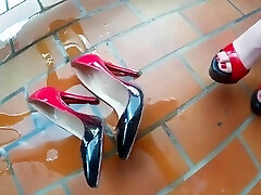 Shoejobs ו Bootjobs