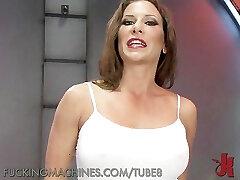 סקסית פלדה מזדיין מכונת