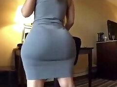 gross cul ass