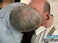 שמנמן הומואים, דובים להכיר part3