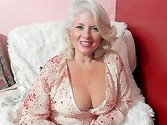 MILF Curvy Rosie: Feminization Of Csy Neighbor-Part 3