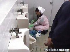 אסיה שירותים הוא mens part2