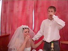 The Mature Brides #1