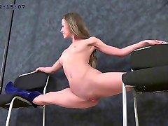 גמיש נערה מרגו clip04 part02