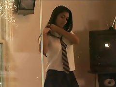 ליה ג ' יי - Hot Desi תלמידת בית ספר