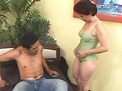 לטינית נשים בוגרות 9