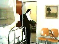 Special hospital treatment...