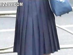 japanese schoolgirl creampie fucked on bus