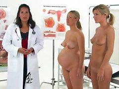 שינויים במהלך ההריון