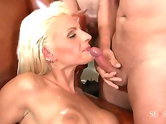 Business time orgy - Playvision
