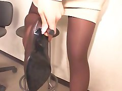 Pantyhose Collection