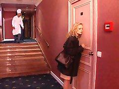 Dora Venter (Lust Tango In Paris)