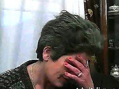 סניורה Italiana Abusa ראגזה