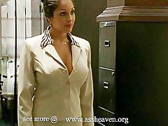 Nina mercedez secretary