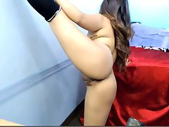 Asian Cam model strips and toys
