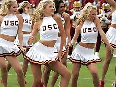 Cheerleader Tribute Music Video