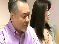 Voyeur Japanese wife swap sex with others