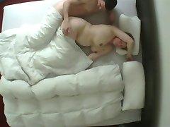 אמא's תקרת חדר השינה קאם