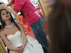 wedding strip