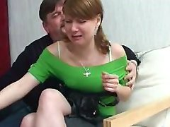 SB3 Sexy stepdaughter Gives A Fuck !