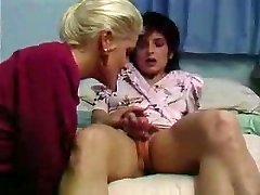 Hermaphrodite Have Sex (Tu22)