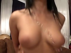 Incredible pornstar Mackenzee Pierce in horny facial, big tits adult scene