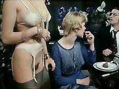 PartiesFines (1978) met Brigitte Lahaie en Maud Carole