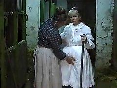 גרמנית סבתות