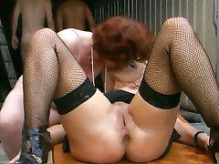 german grann porn sex school
