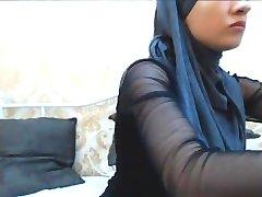Webcam djevojka masturbira