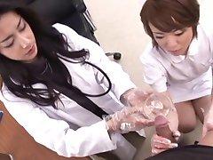 Japanske Medicinske Sestre