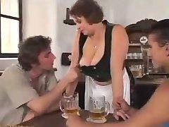 גן בירה אורגיה
