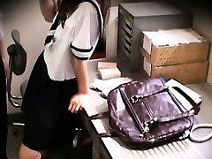 Blackmailed Innocent Schoolgirl 2
