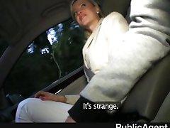 Teen bivša djevojka putuje moj kurac
