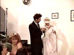 tina, suzette dale petrecerea de nunta