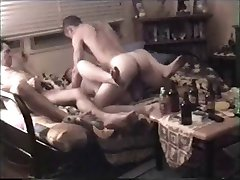 Watching my wife fucked by Young Thick Straight cock Stud