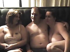 Swinger husband and wife