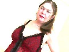 bo-no-bo mature lady IV