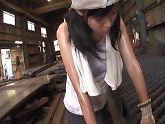 djevojka je tvornička 1-ОИ нохара-by PACKMANS
