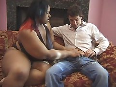 bick black girl fucked by white guy