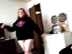 Moja djevojka i ja&амп;#039;s je prvi kućni video