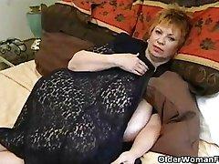 שמן סבתא עם מסיבי