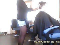 Hairddresser 2