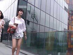 Asian upskirts 5