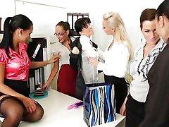 birou lesbiene de partid