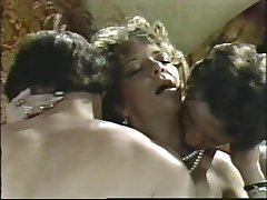 Magic Threesome