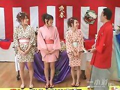 טיפש שעשועון יפני-ידי PACKMANS