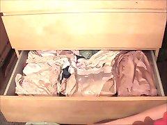 My Nylon Panty Collection