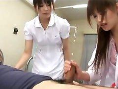 Japanska porno medicinske sestre. s548